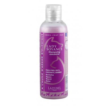 Lady soyance šampón 10l