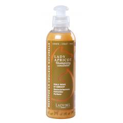 LADY apricot šampón 200ml