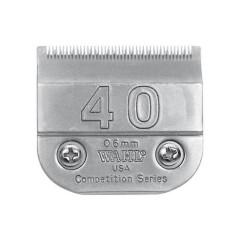 Strihacia hlavica WAHL 40 (0,6mm)