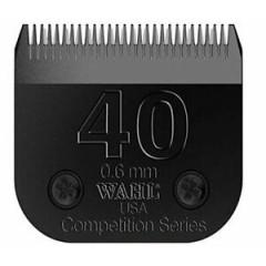 Strihacia hlavica WAHL premium 40