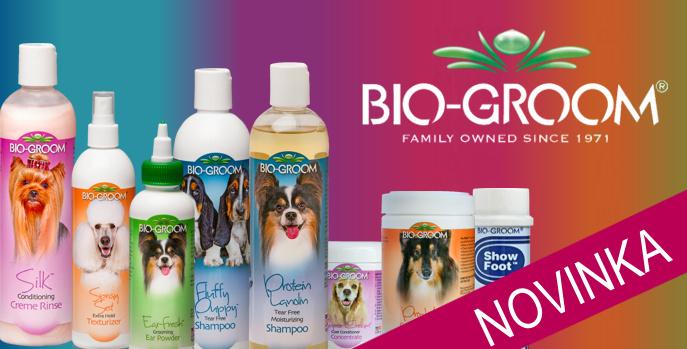 Kozmetika biogroom
