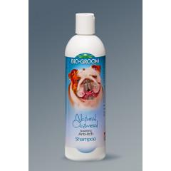 BIO GROOM- NATURAL OATMEAL šampón 355ml
