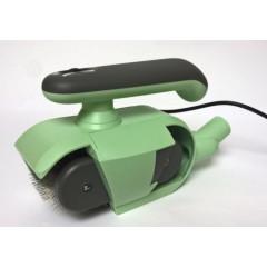 FurWonder - elektrická kefa - zelená