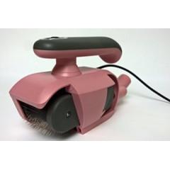 FurWonder - elektrická kefa - ružová