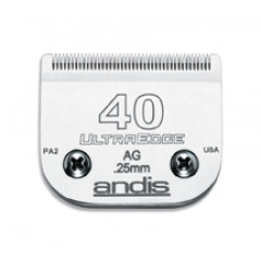 Strihacia hlavica ANDIS ultraedge 40