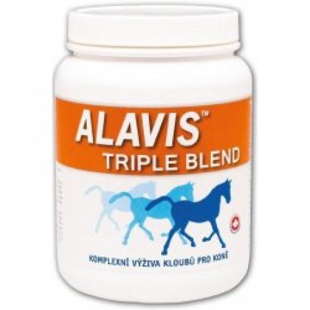 Alavis Triple Bland 700g- pre kone