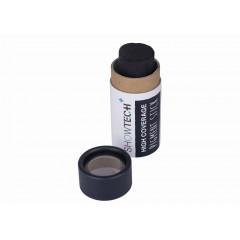 Show Tech pigmentová farba - čierna