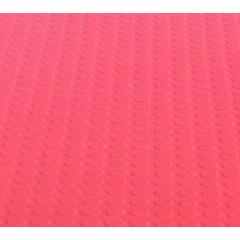 Guma červená 120x70cm