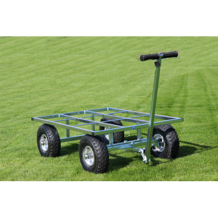 Vozík do terénu 100x60cm