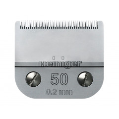 Strihacia hlavica HEINIGER 50