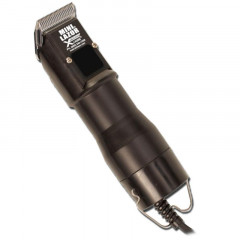 Strihací strojček Mini Lazor XPRESS - čierny